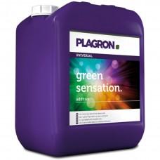 Plagron Green Sensation 5 л