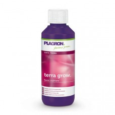 Plagron Terra Grow 100 мл