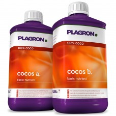 Plagron Cocos A+B 1 л