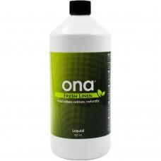 ONA Liquid Fresh Linen 922 мл