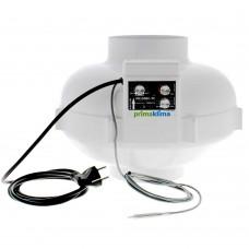 Вентилятор Prima Klima 150 EC temp control 1100 м3/ч