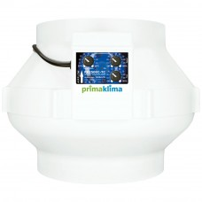 Вентилятор Prima Klima 250 EC temp control 1450 м3/ч