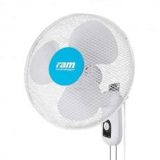 Вентилятор поворотный RAM wall Fan 40 Вт