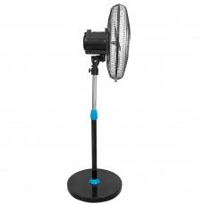 Вентилятор RAM Pedestal Fan 4 скорости 45 Вт